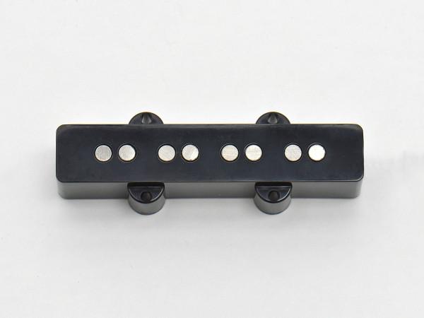 """Kluson """"Vintage"""" JB-Type Pickup / Black"""