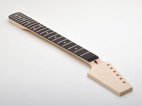 """göldo """"Modern Vintage"""" Neck / ST-Shape / Half-Paddle / Unfinished"""
