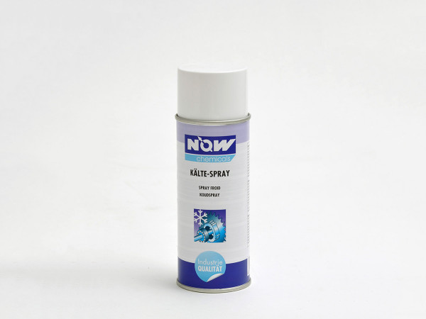FROST Cooling Spray