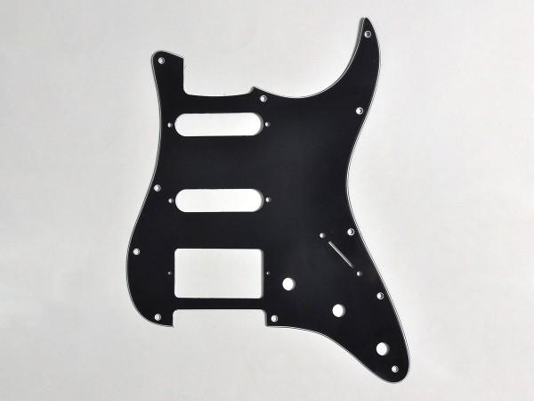 göldo ST-Shape Pickguard / HSS