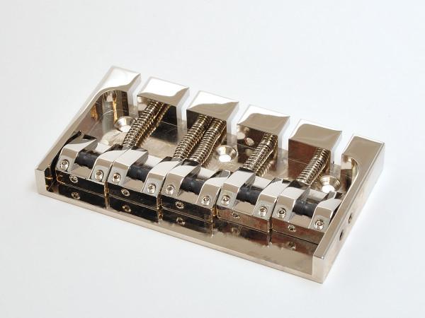 """Göldo """"Deluxe"""" 4D Bass Brücke / 5-String"""