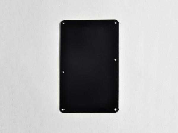 göldo ST-Type Abdeckplatte für Tremolo-Fach / Geschlossen / 1-Lagig