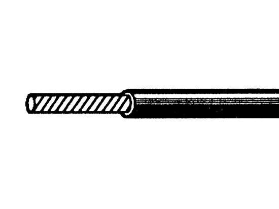 göldo Masse-Draht (Litze) / 1m