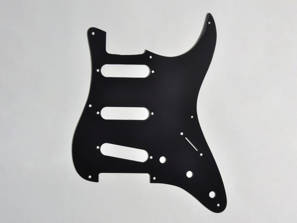 göldo ST-Shape Pickguard / SSS