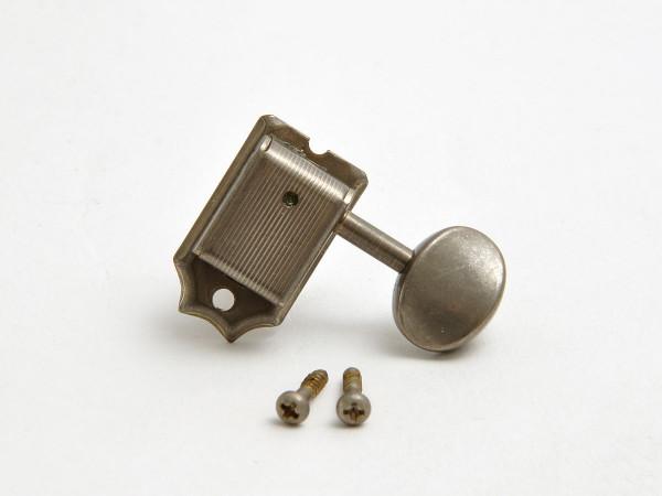 "Gotoh Relic ""Vintage Oval"" Mechanik / 6L / Aged Nickel"