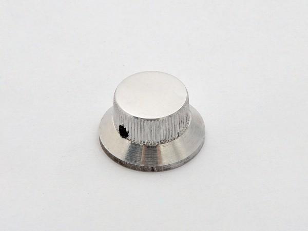göldo ST-Type Knopf / Aluminium