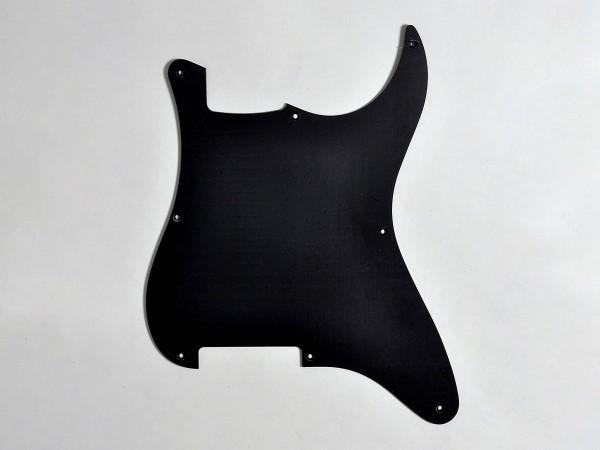 göldo ST-Shape Pickguard / ohne Fräsungen
