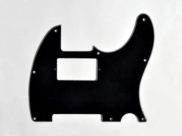göldo Pickguard für Tele / 1 Humbucker