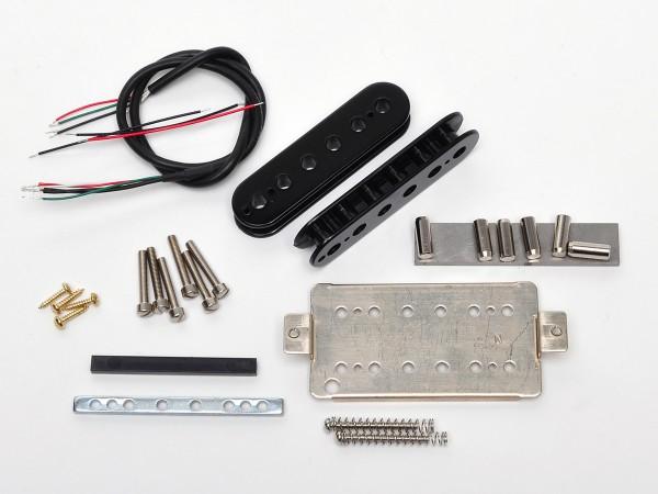 göldo Pickup Winding Kit / Humbucker / 50mm Stringspacing