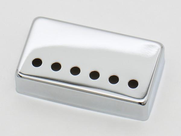 göldo Humbucker Cover in German Silver / 50.0mm Stringspacing