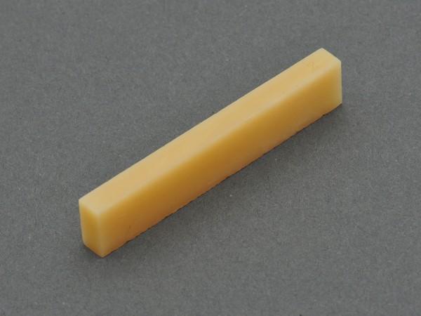 göldo Vintage Bone Sattel / Standard