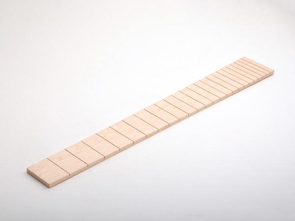 Griffbrett für Gitarre