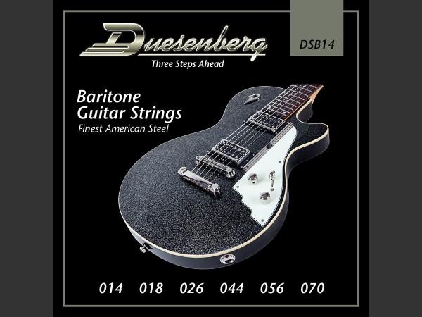 Duesenberg Bariton Saiten / 014
