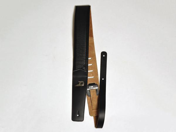 Duesenberg Deluxe Leather Strap