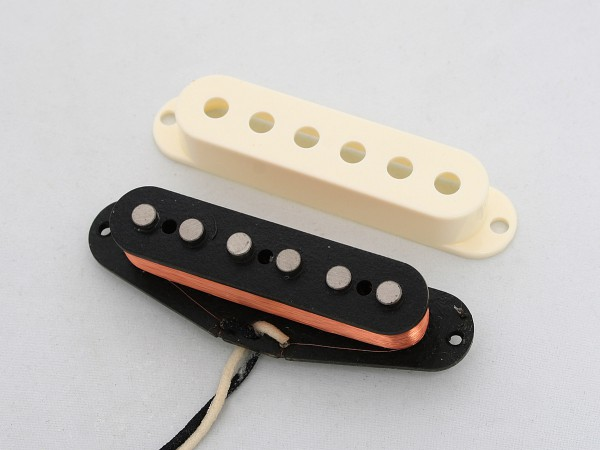 "Kluson ""Texas Blues"" Singlecoil Pickups"