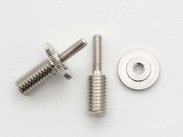 göldo Bridge Adapter / M8-M4 / Nickel
