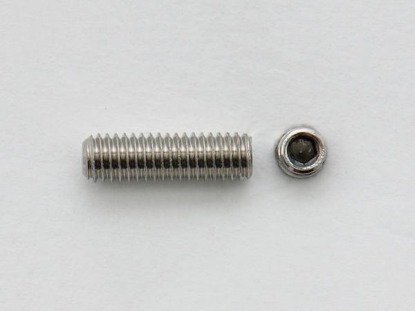 göldo M3 Grub Screws / 10mm