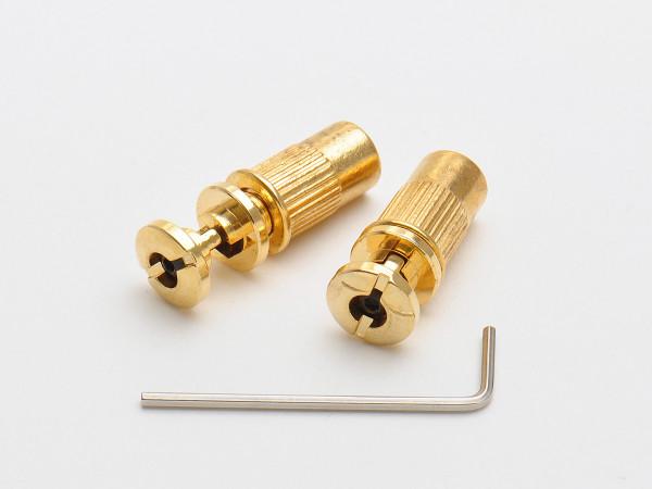 göldo Locking Bolzen / M8 / Nickel