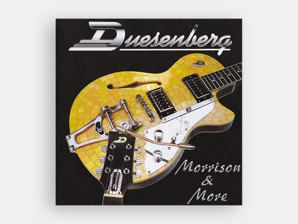 CD: Duesenberg - Morrison & More