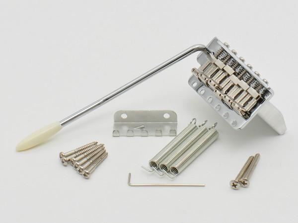 Diego Deluxe SC Tremolo / Aluminiumblock