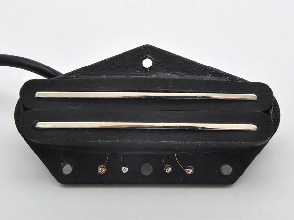 "Diego ""Twin Blade"" TL-Type Humbucker / Singlecooil Format / Bridge"