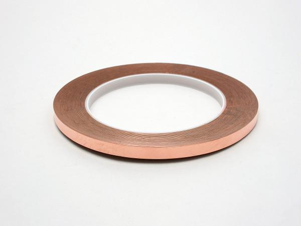 göldo Kupfer-Abschirm-Tape / 6,4mm