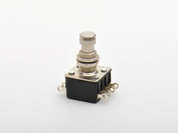 göldo Schalter für Fußpedale / 4-polig