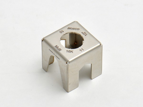 Hosco Guitar Nut Cube Minitool
